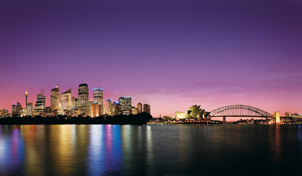 Swain Destinations was founded in 1987, offering Australia vacations.