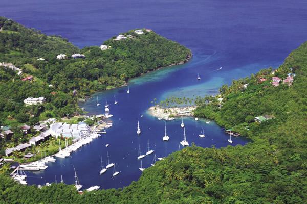 "Exuma Postcards 4/"" x 6/"" Sweepstakes Stocking Island Lot of 20 New The Bahamas"