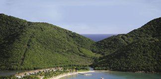 Caribbean Carlisle Bay, Antigua