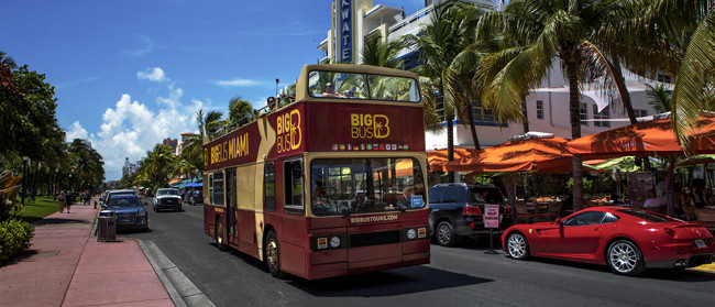 Big Bus Tours In Miami Recommend
