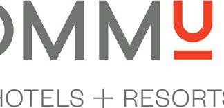 Commune Hotels + Resorts