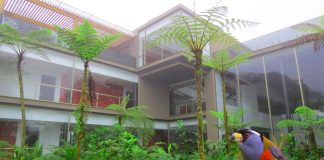 Mashpi Cloud Forest Lodge