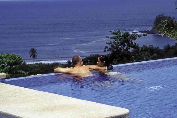 Hotel Punta Islita.