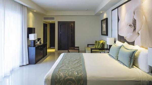 Accommodations at Royalton Punta Cana.