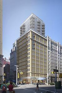 SLS Hotel New York