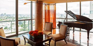 The Setai Penthouse