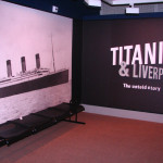 The Maritime Museum presents its Titanic & Liverpool exhibit. Did you know that the Titanic sailed from the Liverpool docks on its maiden (and last) transatlantic voyage?