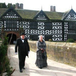 The historic Speke Hall, Garden & Estate, a Tudor timber-framed manor house on the banks of the River Mersey.