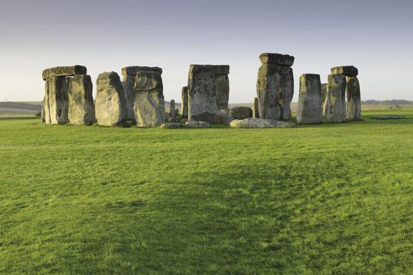 Stonehenge, Wiltshire, England