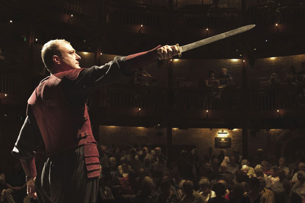 Royal Shakespeare Company, Stratford-upon-Avon, England