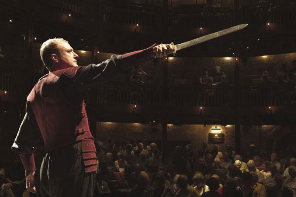 Royal Shakespeare Company, Stratford-upon-Avon, England