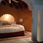 Accommodations at CasaVelas.