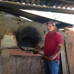 Bread making in the hillside, which is on view during Vallarta Adventures' Hidden Mexico tour.