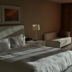 El San Juan Resort & Casino's Main Tower Deluxe Rooms at El San Juan Resort & Casino.