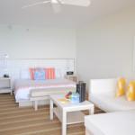 Las Brisas Ocean View room at El Conquistador Resort.