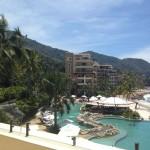 Garza Blanca Preserve Resort & Spa.