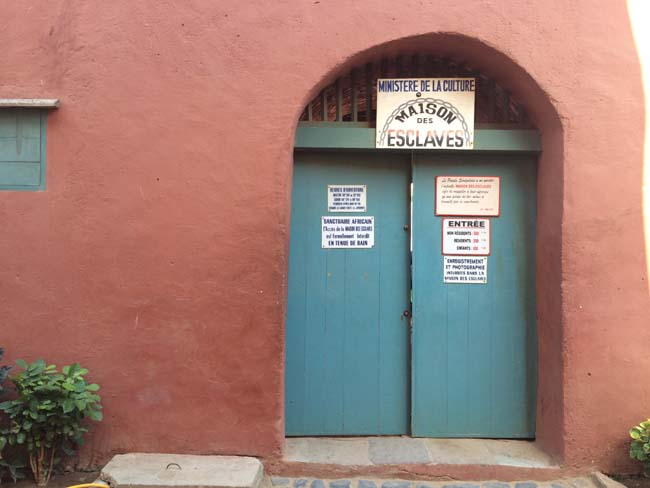 Maison des Esclaves (photo crédit: Spector Tours)