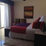 Penthouse at Garza Blanca
