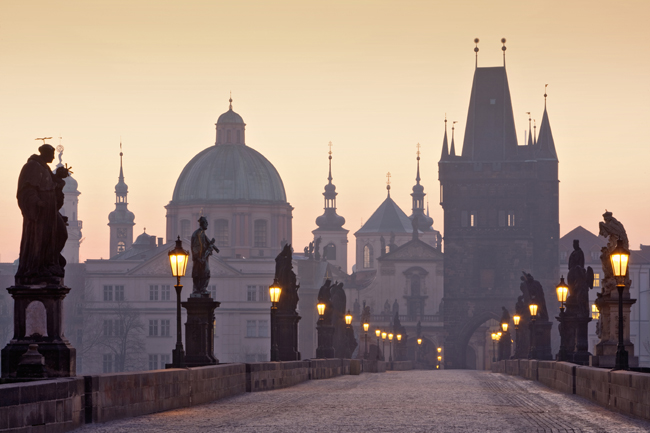 More Americans were attracted to Eastern Europe in 2013 with Bulgaria, Croatia, Hungary, the Czech Republic and Poland all enjoying double digit increases.