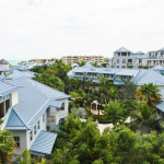 The Villas of the Key West Luxury Village.