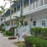 The Key West Luxury Village villas.