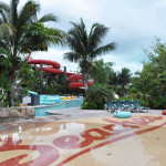The Waterpark at Beaches Resorts.