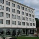 The Ameron Collection Hotel Konigshof in Bonn.