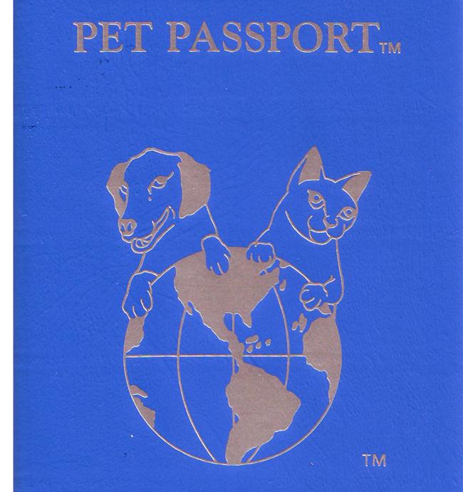 Track pets flier miles with El Al Israel's Pet Passport.