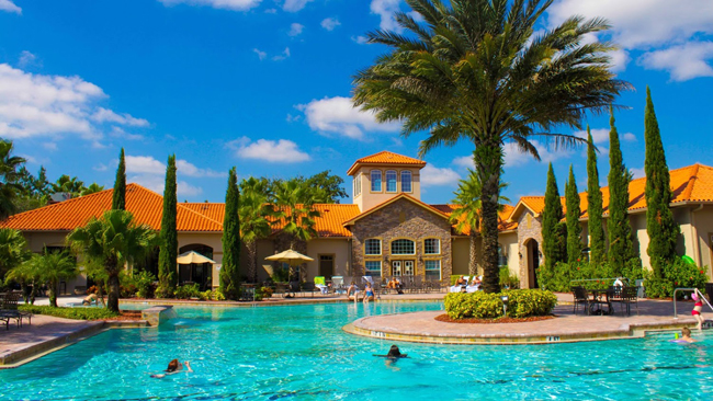 Tuscana Rresort Orlando offers agents $10 for travel through June 15.