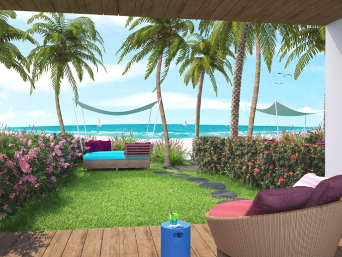 Club Med Cancun Yucatan offers enhanced guest accommodations.