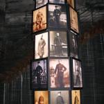 An emotionally stirring WWI museum exhibition at Zollverein in Essen.