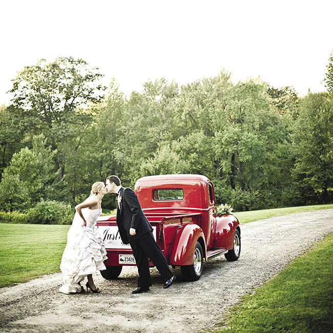 Winvian in Connecticut offers hip wedding options