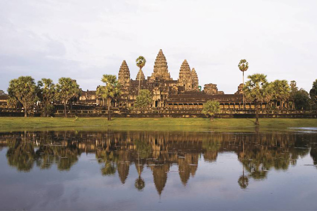 Discover Cambodia with Anatara Angkor Resort & Spa's Siem Reap Discovery package.