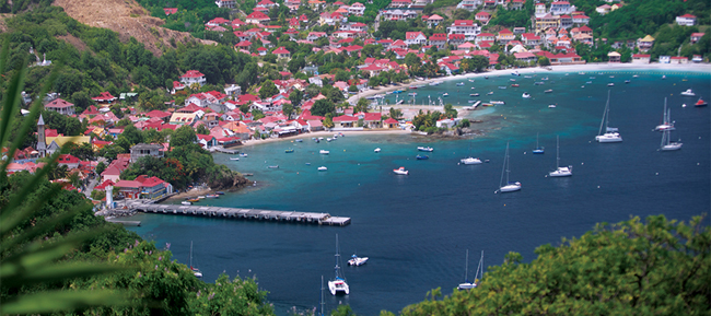 Agents can discover the culture of Guadeloupe Islands through the Discover Guadeloupe Islands Travel Agent Special.