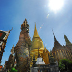 The Grand Palace.