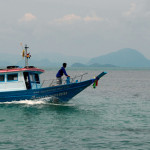 The clear and warm water surrounding Koh Samui are tailor-made for diving and snorkeling.