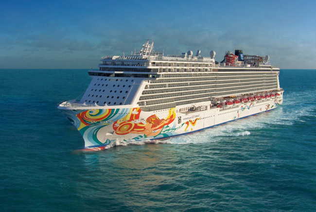 Norwegian Cruise Lines launches all-inclusive package.