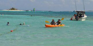Palomino Island Kayak