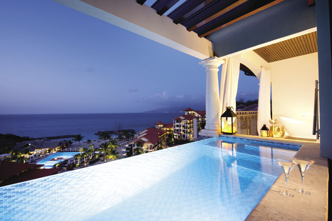 Sandals LaSource, Grenada