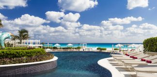 Sandos Cancun Luxury Experience.
