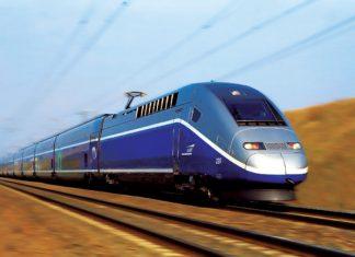 TGV Duplex.