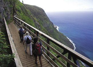 Hawaii Seascapes