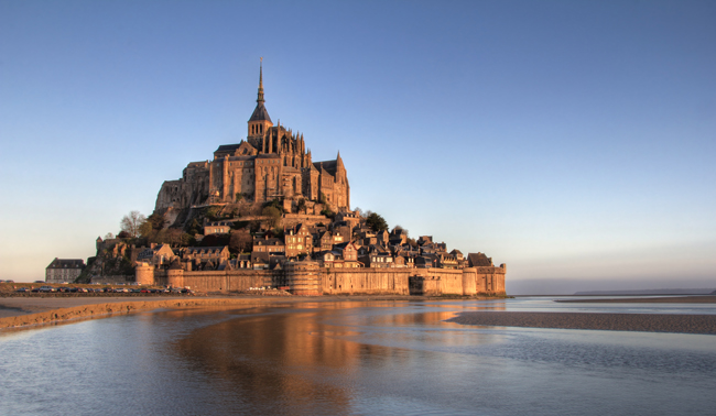 Tour Normandy with Europe Express for the 70th anniversary of D-Day.