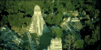 Agents will visit Tikal on the the Guatemala FAM.