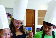Hilton Los Cabos Beach & Club Resort Kids Club Cakes