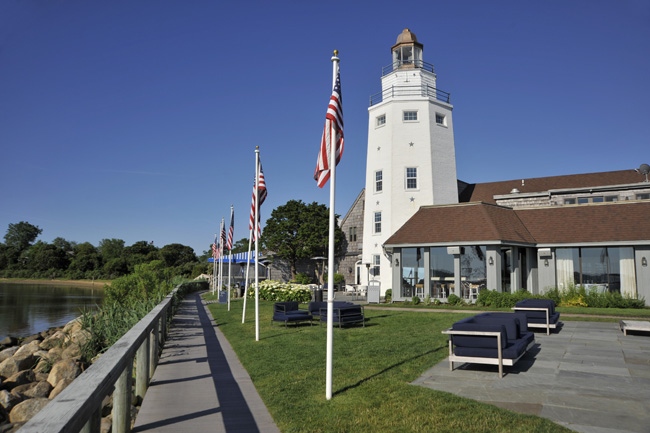 Montauk Yacht Club Resort & Marina offers agent incentives and FAM rates.