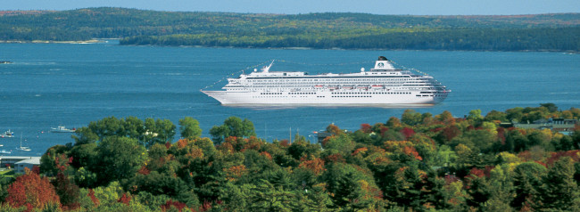 Crystal Cruises offers new Boutique Adventures.