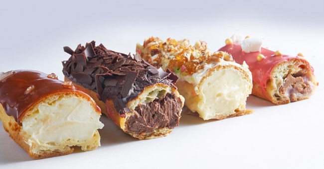 A new culinary program, <em>Le Meridien Eclair,</em> launches at<strong> Le Meridien Hotels and Resorts.</strong>