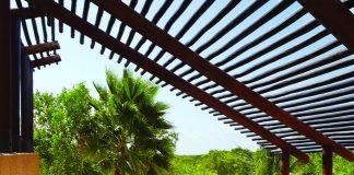Spa_Outdoor_Spa_Treatment at Banyan Tree Mayakoba