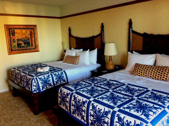 Aulani, A Disney Resort and Spa Room